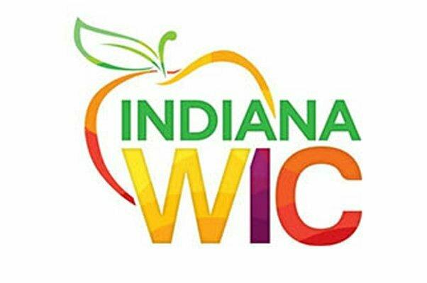 Indiana Women Infants and Children Logo