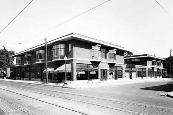 Historic John Boner Neighborhood Community Center